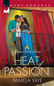 Heat-of-Passion