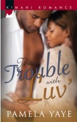 Trouble_With_Luv_Cover